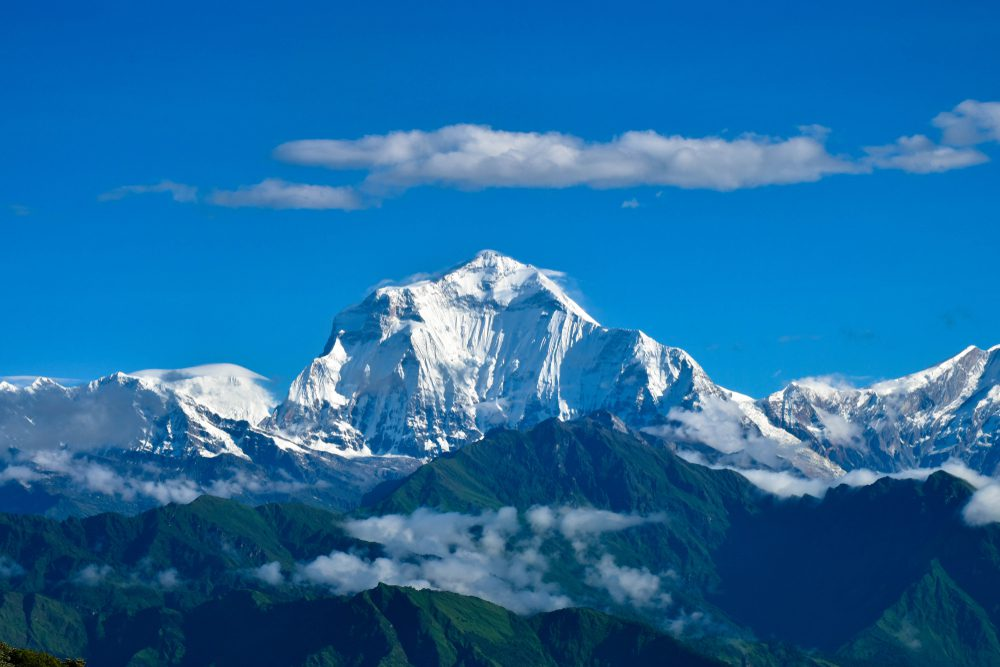 Most Dangerous Mountains - Annapurna