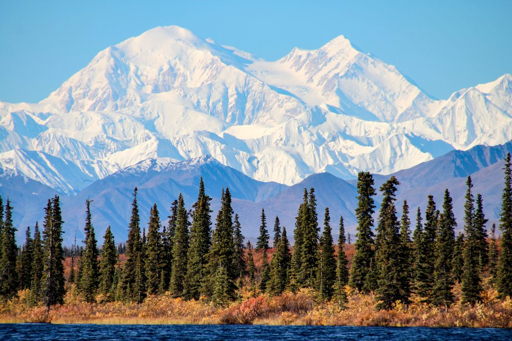 Most Dangerous Mountains - Denali