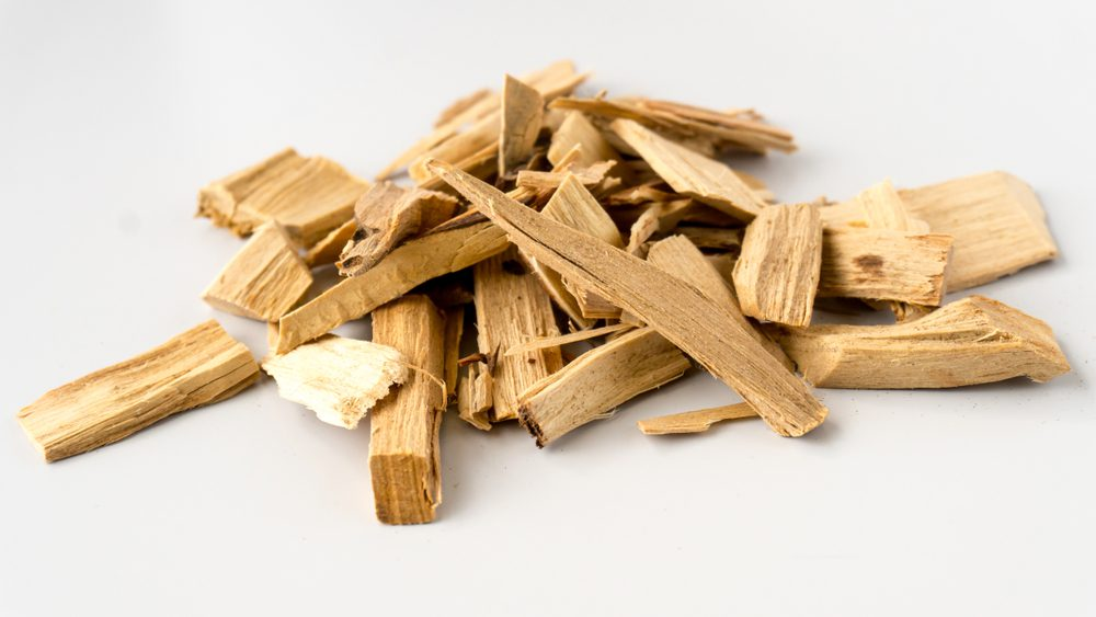 Most Expensive Wood - Indian Sandalwood