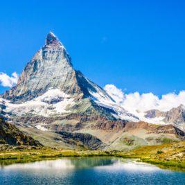 Most Dangerous Mountains - Matterhorn