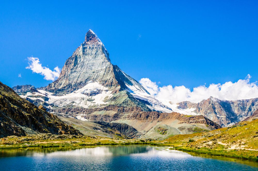 Most Dangerous Mountains - Matterhorn