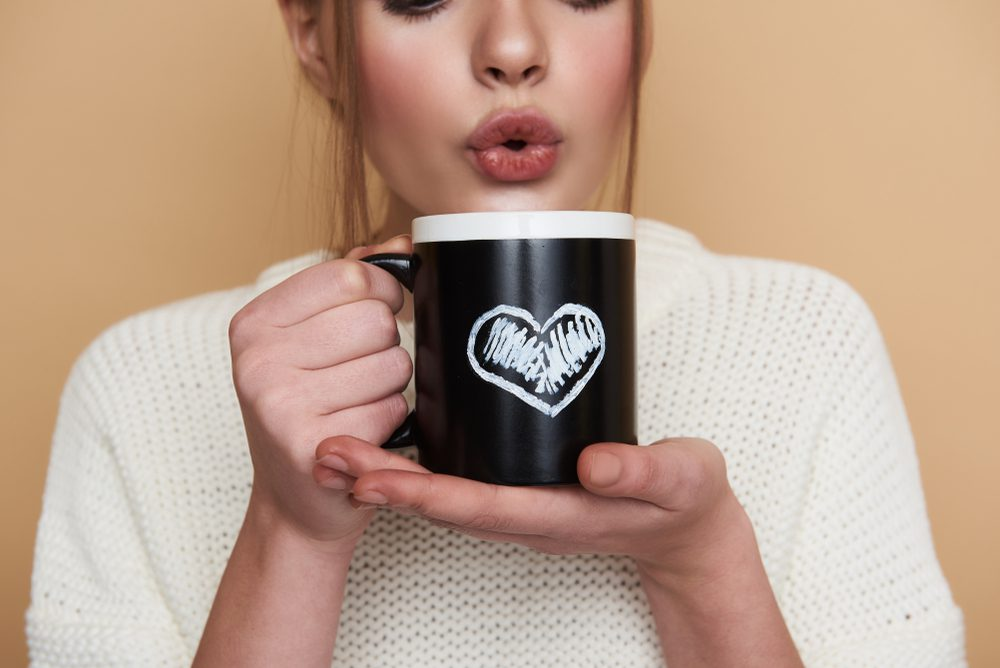 Most Helpful Effects of Drinking Coffee - Health benefits of the heart