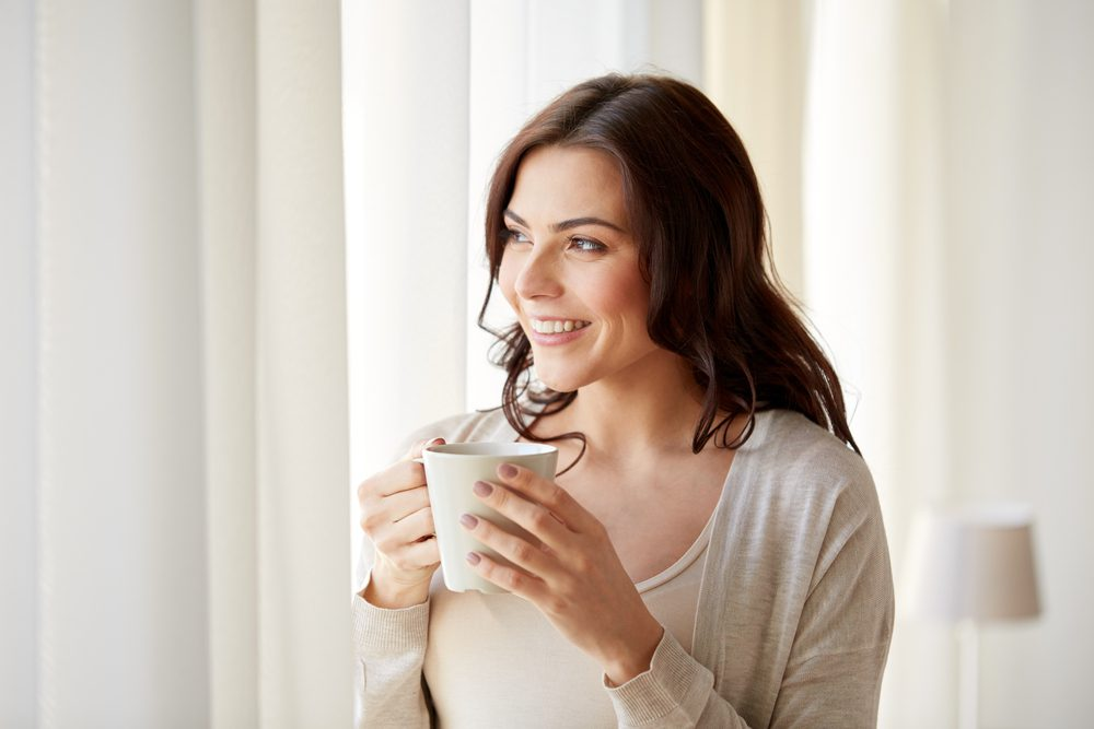 Most Helpful Effects of Drinking Coffee - Improved energy