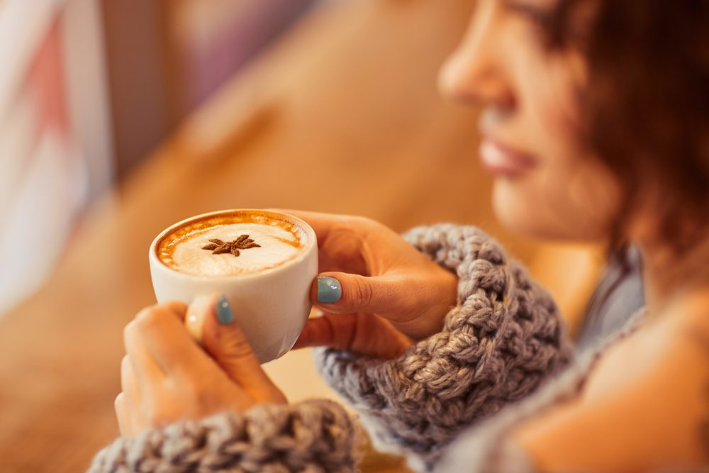 Most Helpful Effects of Drinking Coffee - Tranquility