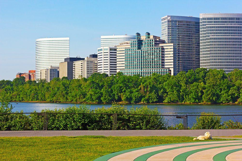 Most Dog-Friendly Places - Arlington Virginia