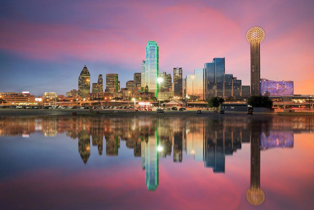 Most Dog-Friendly Places -Dallas Texas