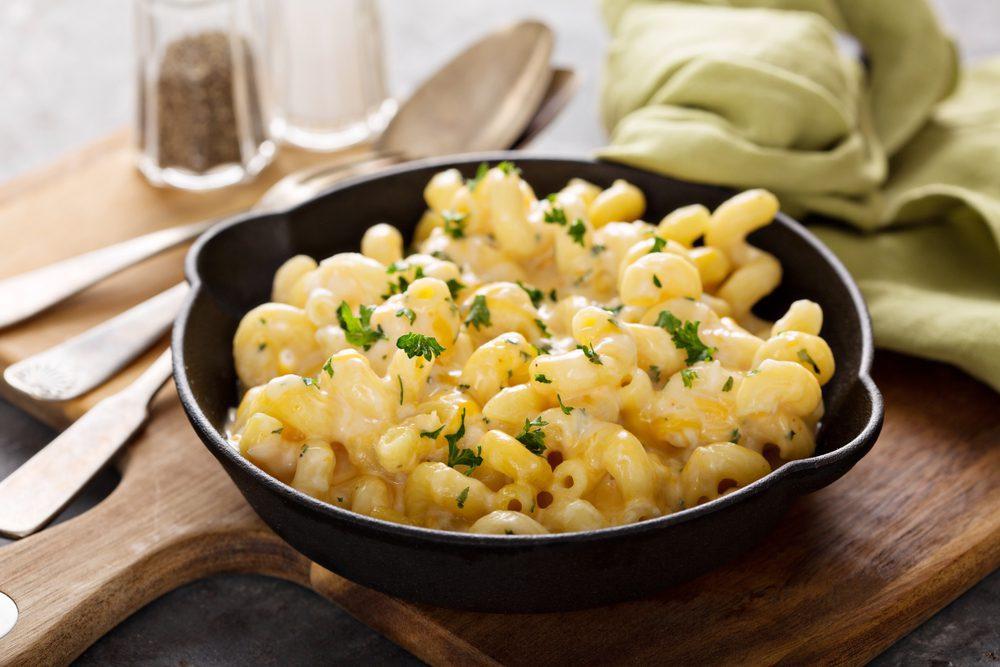 Most Popular Pasta Shapes - Macaroni