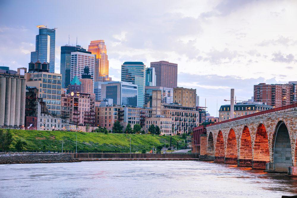 Most Dog-Friendly Places - Minneapolis Minnesota