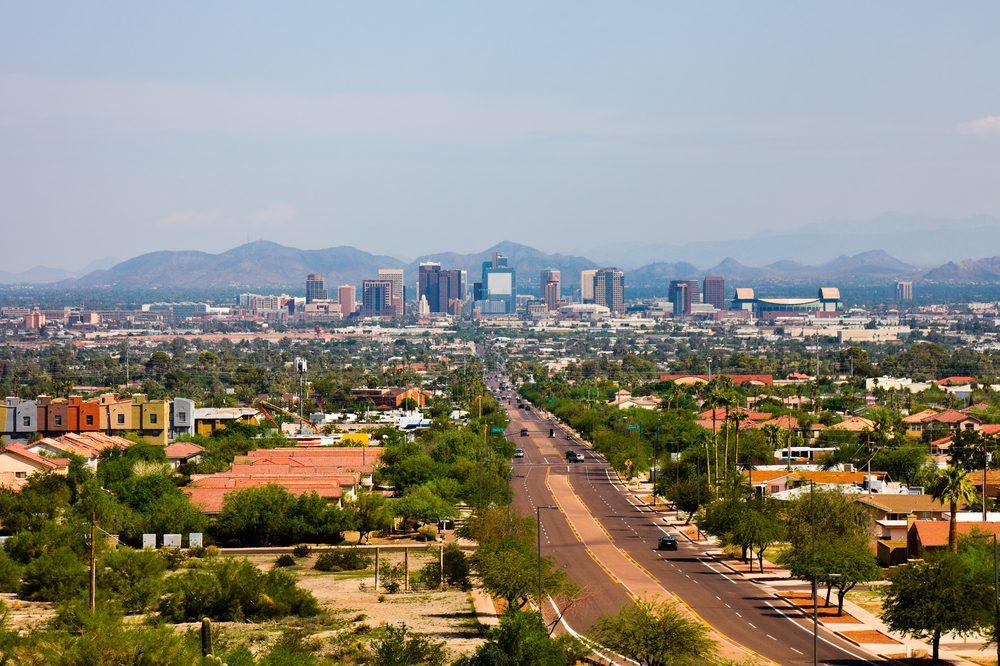 Most Dog-Friendly Places - Phoenix Arizona