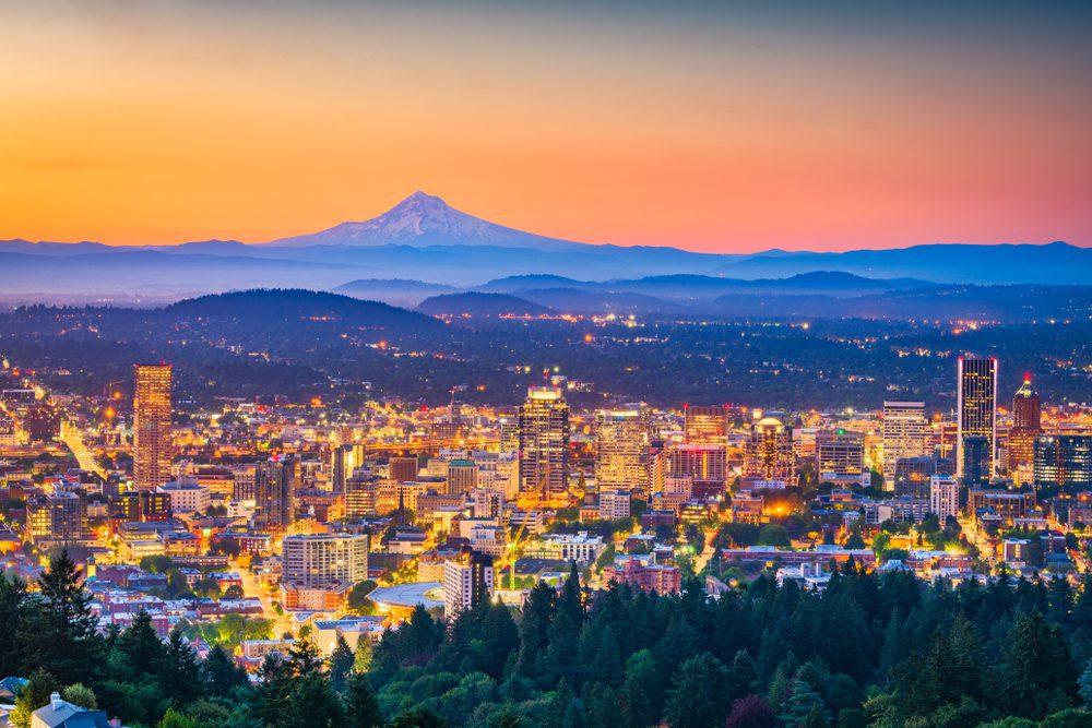 Most Dog-Friendly Places - Portland Oregon