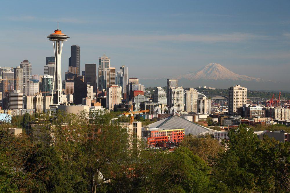 Most Dog-Friendly Places - Seattle Washington
