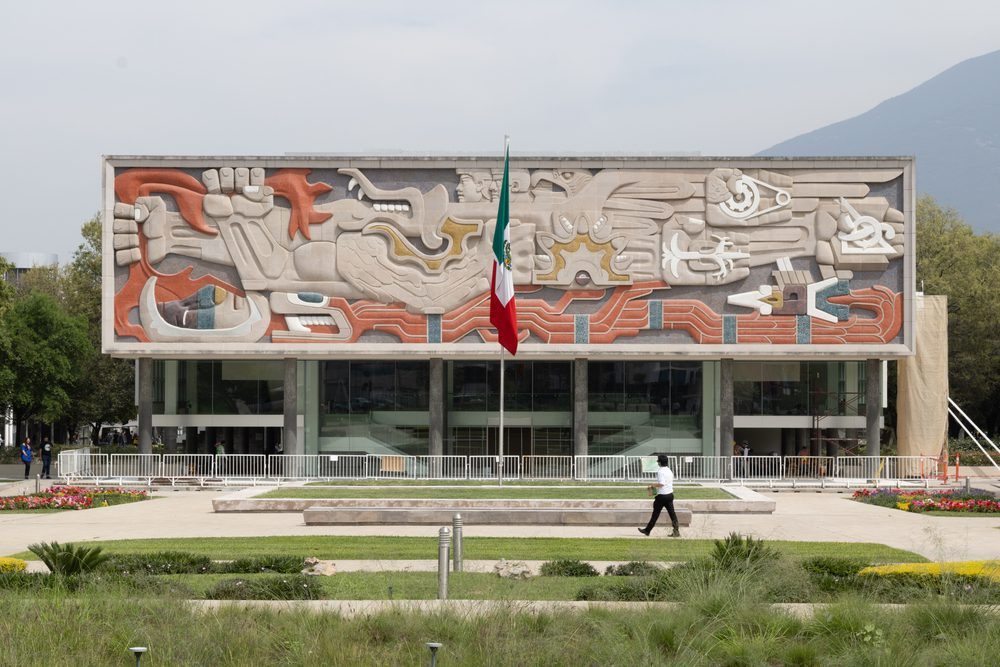 Monterrey Institute of Technology, Mexico